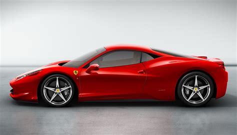 2018 Ferrari 458 Italia Wallpaper Car Designs