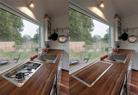 minim house kitchen inhabitat green design innovation architecture green building