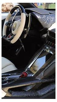 Lamborghini Urus Front Interior - Top 50 Whips