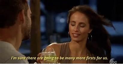 Bachelor Episode Gifs Vanessa Bonita Isla Recapping