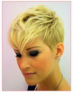 Womens Short Hairstyles Shaved Back - Hairstyles By Unixcode