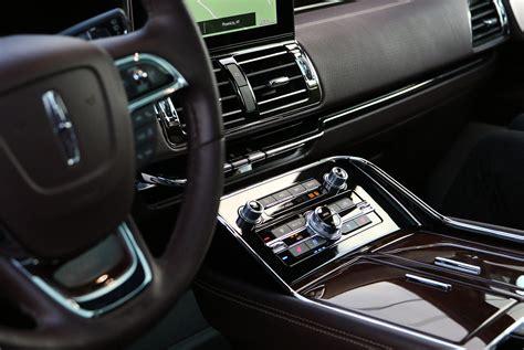 Cars Interior Design : The 10 Best Car Interiors Of 2018 €� Gear Patrol