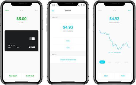 Paxful has a decent amount of sellers who accept apple cash. Square Cash app now lets you easily buy and sell Bitcoin from iPhone - 9to5Mac