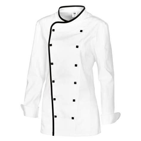 acheter veste de cuisine veste cuisine femme avec liseré comfortech stretch peut