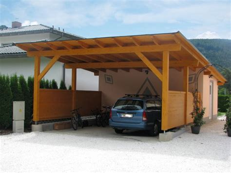 Enclosed Car Ports by The 25 Best Enclosed Carport Ideas On Side