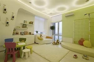 Diseño De Penthouse Ultra Moderno, Decoración De Interiores