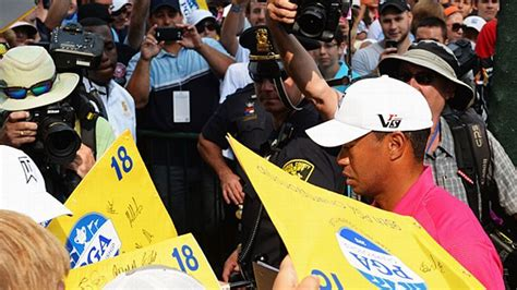 » Why Tiger Woods, Warrior-Golfer, Will Win the PGA ...