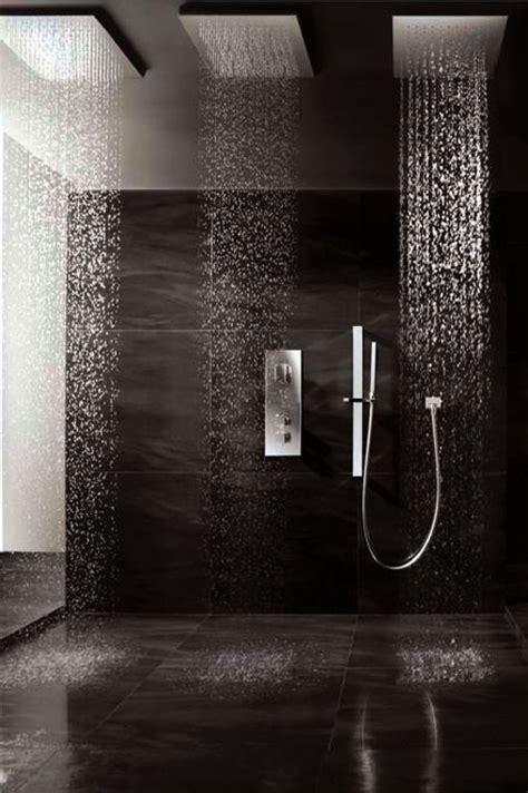 open showers 25 open shower ideas