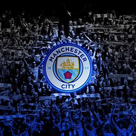 manchester city fc wallpapers wallpaper cave
