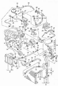 Engine Diagram 2001 Jetta