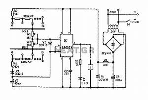 Contactor Wiring Diagram With Timer Datasheet   45 Wiring