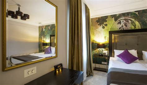 chambres villa kadashi boutique hotel