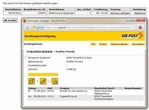 Live Tracking Paket : webstamp mit peppershop ~ Markanthonyermac.com Haus und Dekorationen
