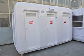 Portable Bathrooms by Portable Toilets Polyethylene Restrooms Camping Fiberglass Toilet Karmod