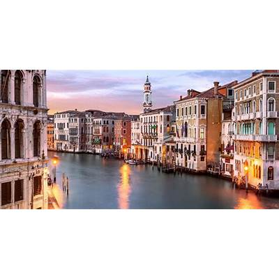 Venice: Must Sees and MystiqueHuffPost