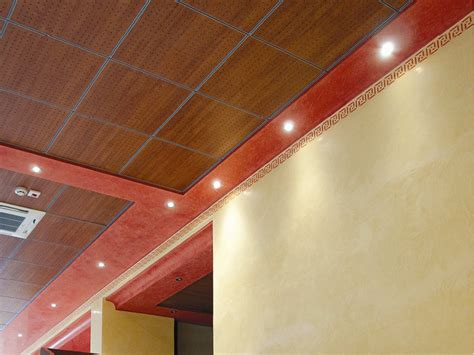 faux plafond en mdf faux plafond en mdf wood shade lay in 15 by itp