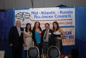 Mid-Atlantic - Eurasia Business Council is a partnering ...