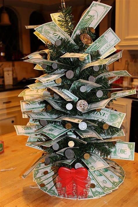 geldgeschenke weihnachtlich verpacken geldgeschenke zu weihnachten 40 schnelle und originelle ideen archzine net