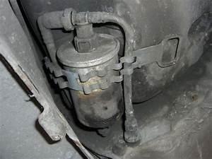 Donde Esta El Filtro De Gasolina Del Nissan Platina