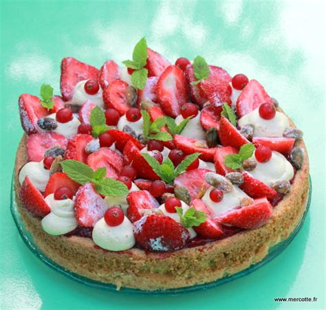 fantastik fraise pistache à la découverte du masterbook de