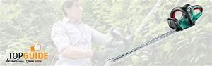 Meilleur Taille Haie Electrique : taille haie lectrique notre comparatif 2018 et nos avis complets ~ Nature-et-papiers.com Idées de Décoration