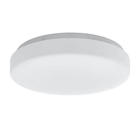 hton bay arctic glacier 2 light flush mount ceiling