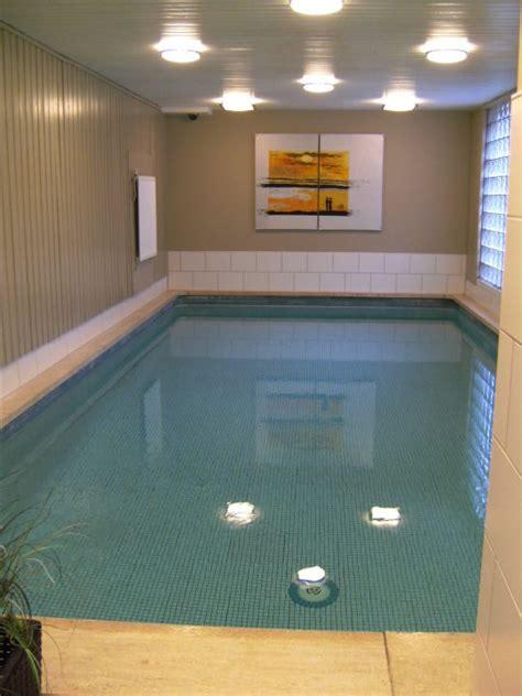 """""""das Schwimmbad Im Haus"""" Haus Meedenwind (langeoog"""
