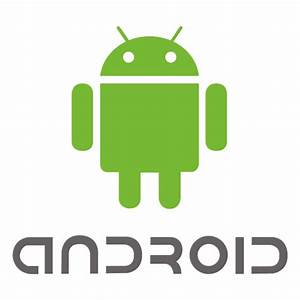Android logo - Transparent PNG & SVG vector