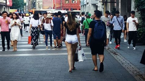 cultural differences erogenous fashion trends in china the west