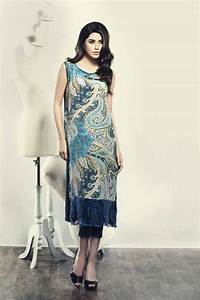 Kurtis The Latest Fashion Trends For Women In Pakistan | Pak Fashion Week | The Nails and ...