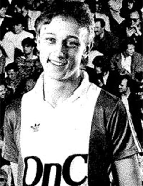Lars bohinen was born on september 8, 1969 in vadsø, norway. Lars Bohinen som Lynspiller