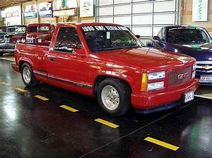 1990 Gmc Sierra Classic Pickup