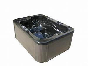 Whirlpool Jacuzzi Unterschied : outdoor whirlpool blau mit heizung led ozon hot tub 2 3 personen au en g nstig ebay ~ Markanthonyermac.com Haus und Dekorationen