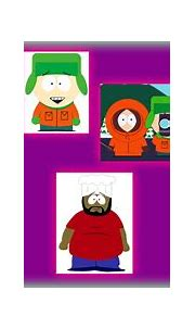 Character Tribute: South Park by Moheart7 on DeviantArt