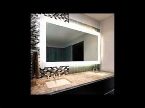 bathroom mirrors with lights mirror lighting 24071