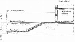 Aushub Berechnen : umwelt online demo archivdatei din 4123 ausschachtungen gr ndungen und unterfangungen im ~ Themetempest.com Abrechnung