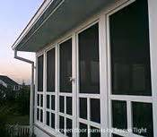 diy screen porch images   sunroom front