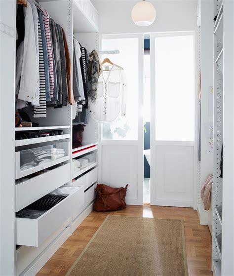 inloopkast kleine kamer bijzondere vaste kast slaapkamer