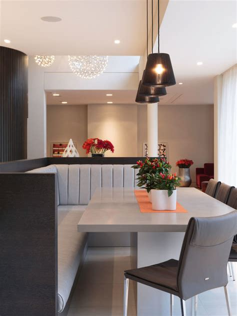 booth seating houzz