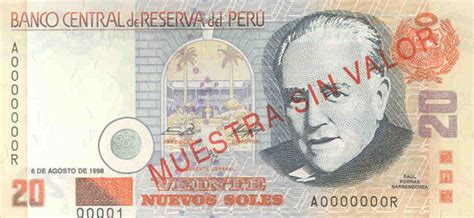 peruvian nuevo sol currency flags  countries