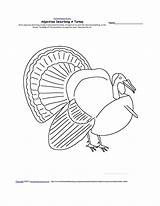 Spoon Turkey Coloring Template Drawing Hand Plate Printable Pages Craft Getcolorings Dinner Thanksgiving Getdrawings Paintingvalley sketch template