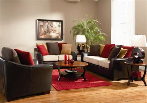 what color curtains go with walls and brown furniture