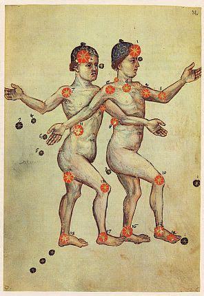 Sternbild Zwilling Mann by Sternzeichen Zwillinge Was Zeichnet Das Tierkreiszeichen