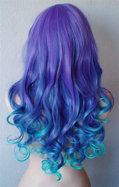 colored tips colorful tips dip dyed hair the haircut web