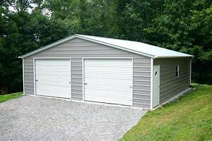 steel building 24x24 simpson metal building kit garage With 24x24 steel garage