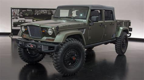 jeep gladiator diesel  jonesampa