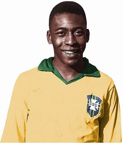 Render Pele Brazil Pele Football Footyrenders Rate