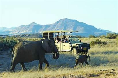 Tourism Namibia Domestic Coronavirus Africa Uncertainty Villager