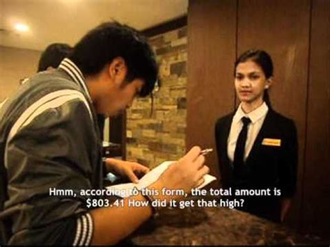 Front Desk Clerk Salary At Marriott by Far Eastern Front Desk Foco Roleplaying