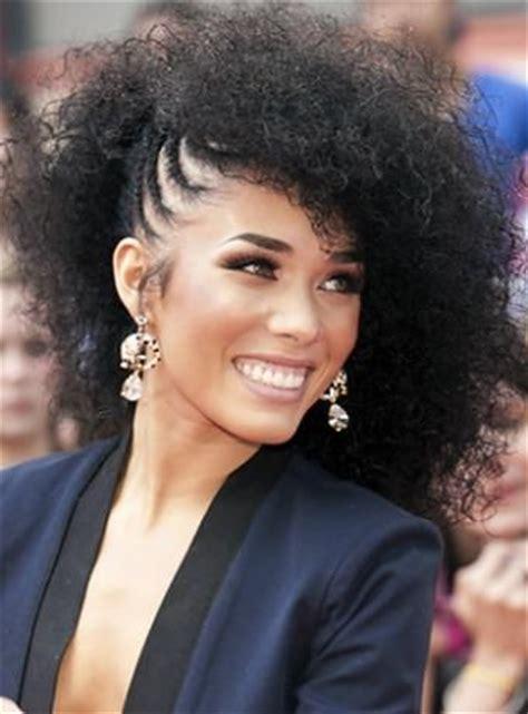 kreesha turner afro plaits hairdo hairstyle channel